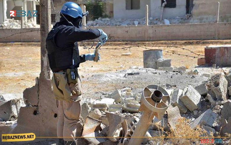 الخارجیة الأمريكية: النظام السوري إستخدم الأسلحة الكيمياوية