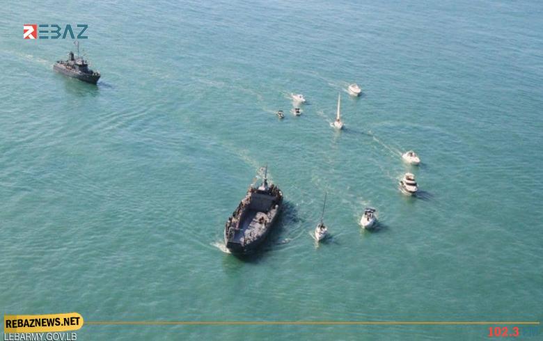 إيقاف 34 سورياً حاولوا الهجرة عبر مياه لبنان الإقليمية