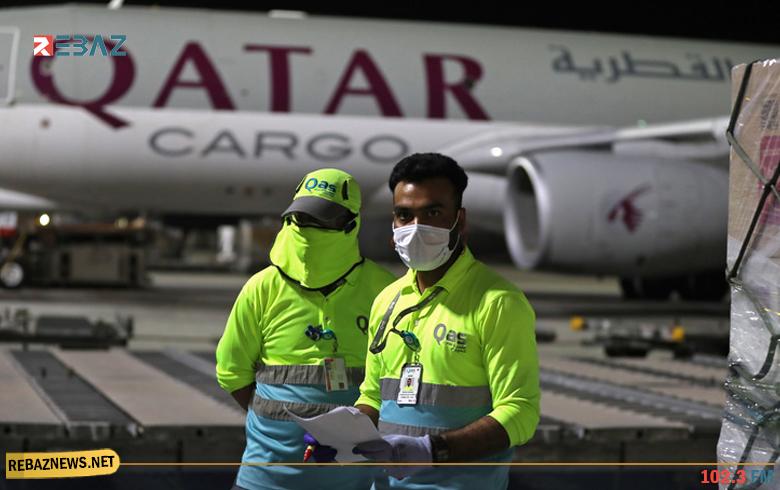 بسبب انهيار حركة النقل الجوي.. الخطوط القطرية ستستغني عن موظفين