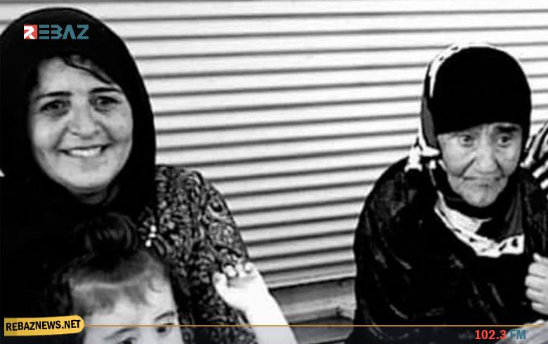 احتراق منزل في قرية جنوب قامشلو يودي بحياة سيدتين