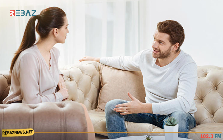 الحوار الناجح بين الزوجين