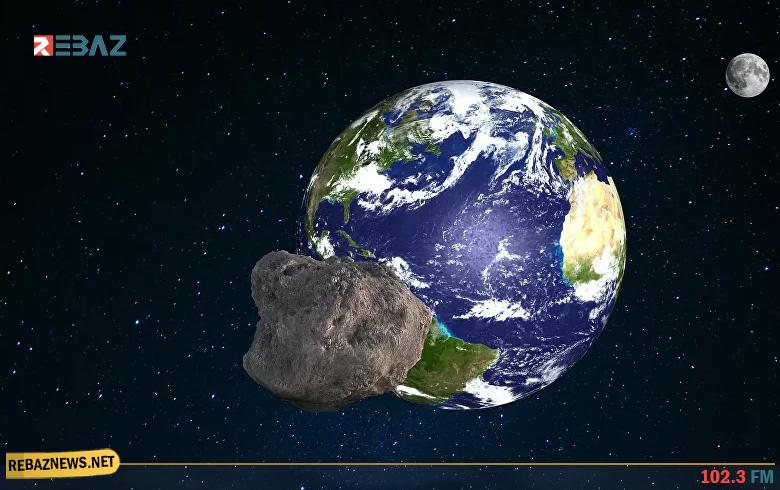 العلماء الروس يجدون آثارا للحياة خارج كوكب الأرض