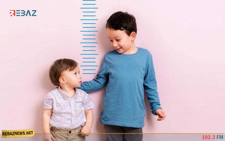 11 طعاماً يزيد من طول طفلك