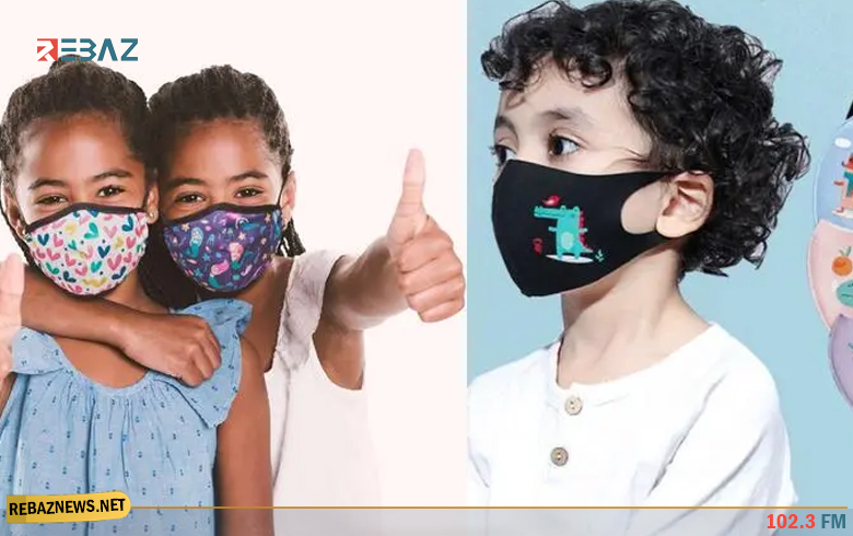 هل يكره طفلك ارتداء الكمامة؟ هذه النصائح سوف تساعدك