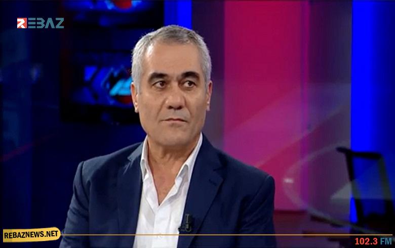 تعرف على ممثل الكورد في اللجنة الدستورية السورية المصغرة