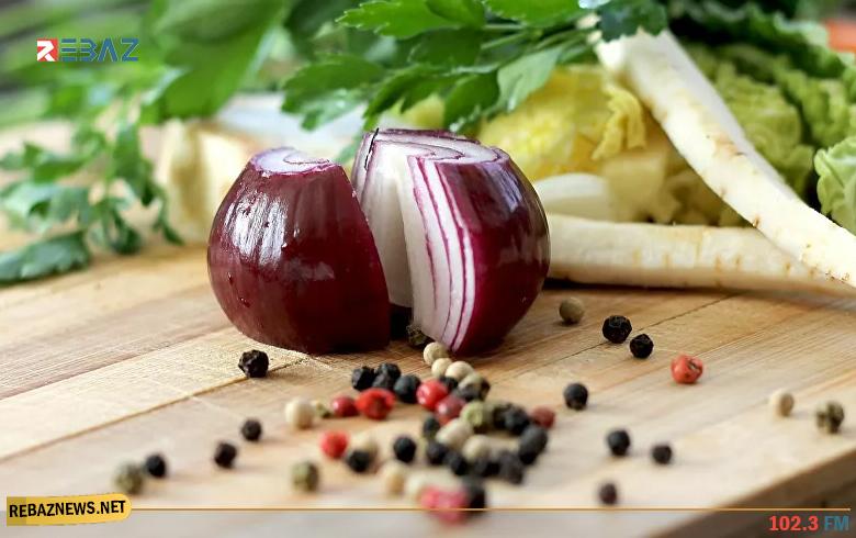 خضروات مثالية لفقدان الوزن