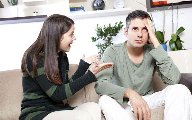 كيف تكون نفسية الرجل بعد الزواج بالثانية ؟