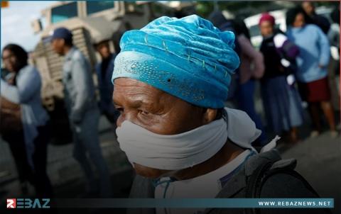جنوب أفريقيا تقدم اللقاحات لأكثر من 60 ألفا خلال أسبوع واحد