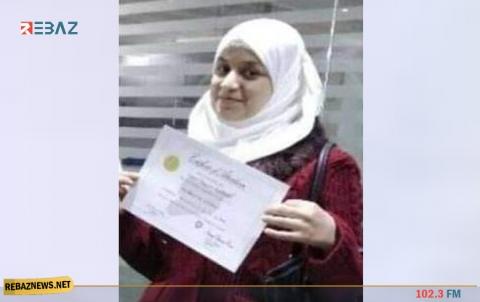 وفاة طالبة اختناقا إثر حريق في المدينة الجامعية بدمشق