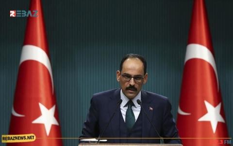 تركيا: تواصل دول خليجية مع قائد