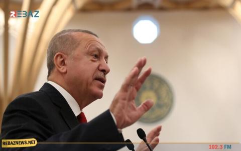أردوغان يعلن بدء العمل على إسكان مليون شخص في مدينتي سري كانيه وكري سبي