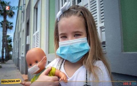الأطفال وعدوى كورونا.. دراسة تكشف
