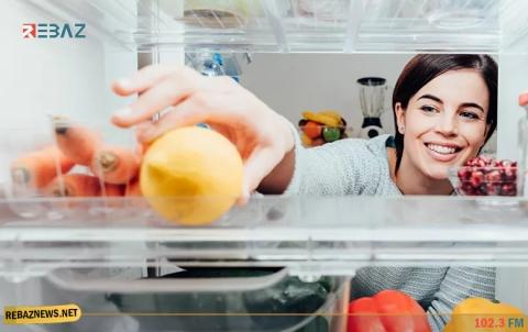 أطعمة لا يجب تخزينها في الثلاجة