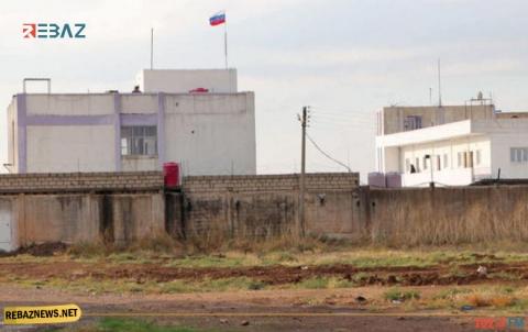 عامودا.. انتشار الشرطة العسكرية الروسية في المدينة
