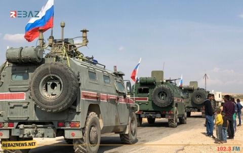 الدفاع الروسية تكذب تقريراً حول اشتباك بالأيدي بين عدد من عسكرييها وجنود أمريكيين في سوريا