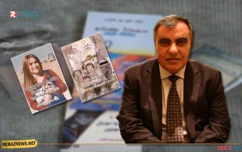 حوار خاص مع الكاتب وليد حاج عبد القادر