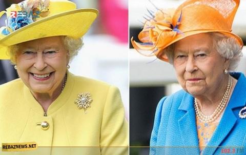 إعلام: ملكة بريطانيا تحصل على قفازات جديدة تقتل فيروس كورونا