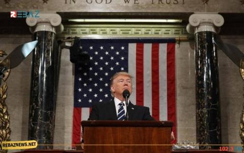 ترامب يتحدى الكونغرس بشأن إيران..