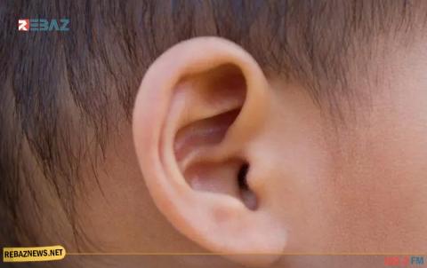 فوائد تدليك شحمة الأذن للأطفال