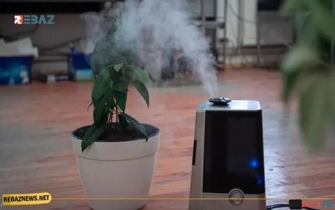 6 طرق لتحسين جودة الهواء داخل المنزل