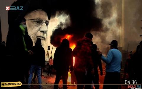 بومبيو: تلقينا 20 ألف رسالة من إيرانيين توثق انتهاكات طهران