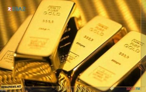 بعد ارتفاع النفط.. الذهب يقفز 1 بالمئة