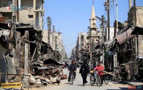 أمريكا تتهم روسيا بمساعدة النظام السوري في إخفاء استخدام أسلحة كيماوية