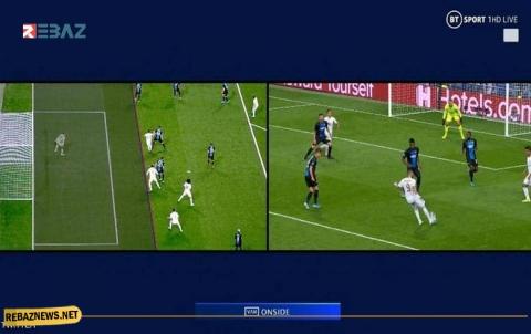 ريال مدريد ومؤامرة