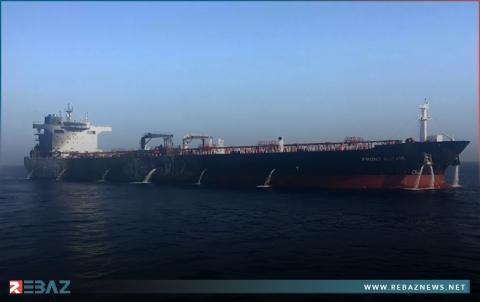 مسؤولون أمنيون إسرائيليون في دبي لتفقد سفينة تعرضت للانفجار في خليج عمان
