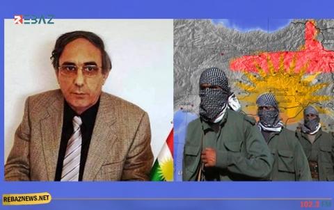 كاتب وباحث كوردي: على شاكلة عفرين .. PKK كان بصدد تسليم شنگال لتركيا