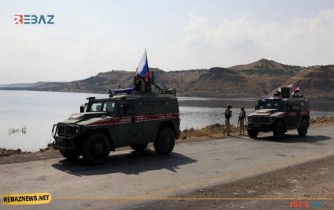 متراجعاً عن تصريحاته.. مظلوم عبدي يعلن الاتفاق مع روسيا للدخول لكوردستان سوريا