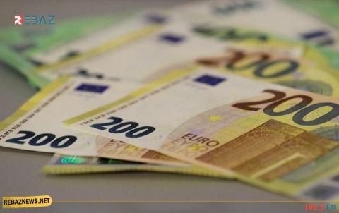 اليورو ينهي انخفاضاً والليرة التركية تبلغ مستوى قياسياً متدنياً