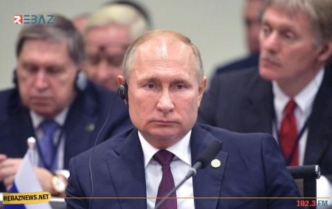 الكرملين يعلن عن زيارة بوتين إلى إسرائيل في كانون الثاني/يناير المقبل