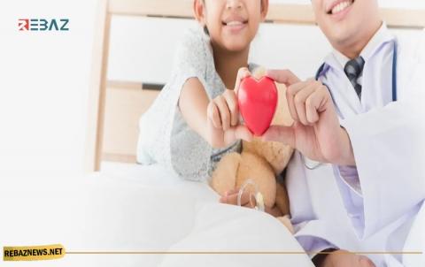 أمراض القلب والكوليسترول قد تصيب الأطفال أيضاً!