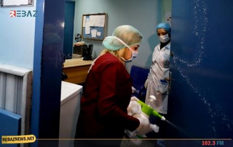 سوريا.. تسجل حالة وفاة جديدة في مناطق سيطرة النظام جراء فيروس كورونا