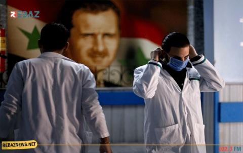 سوريا.. تسجيل أعلى معدل يومي في عدد الإصابات بفيروس كورونا