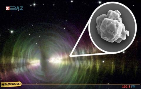 اكتشاف جديد.. مادة صلبة على الأرض أقدم من الشمس