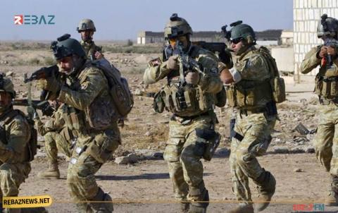 مقتل ضابط عراقي كبير باشتباك مع عناصر داعش في صلاح الدين