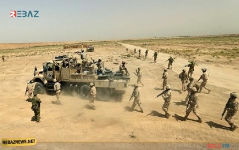 وكالة: الناتو شرع في سحب جزء من قواته من العراق