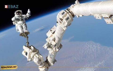 ناسا تستعد لسير فضائي نسائي بالكامل