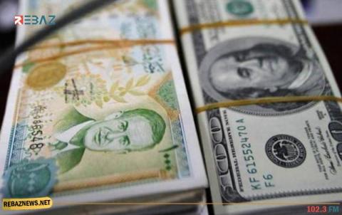 المركزي السوري: لن نتدخل في السوق ولا بدولار واحد