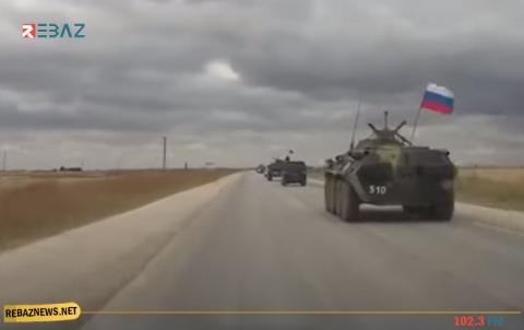 بضمانة روسية..طريق M4 أصبح مفتوحا رسمياً