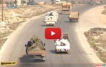 ارتفاع قتلى قوات النظام والجهاديين في ريف حماه وإدلب إلى نحو 35