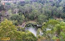 حرائق استراليا المدمّرة تتسبب في اكتشاف أثري ضخم