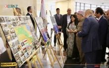 الرئيس بارزاني: سنواصل دعم المشاركة الفاعلة للمرأة في كوردستان