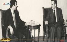 ما قصة الأغنية التي كان حافظ الأسد يستفز بها صدام حسين؟