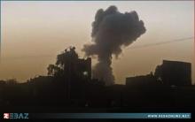 إصابة طفلين في انفجار عبوة ناسفة بريف درعا