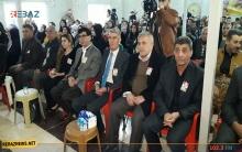 منظمة دوميز لـ PDK-S تحيي الذكرى الثامنة لاستشهاد نصرالدين برهك