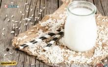 وصفات الأرز والحليب لتفتيح البشرة