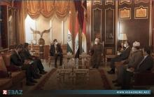 الهند ترغب في تعزيز علاقاتها مع إقليم كوردستان